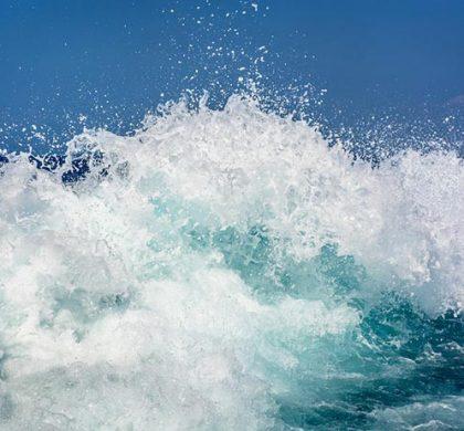 Море и медитация