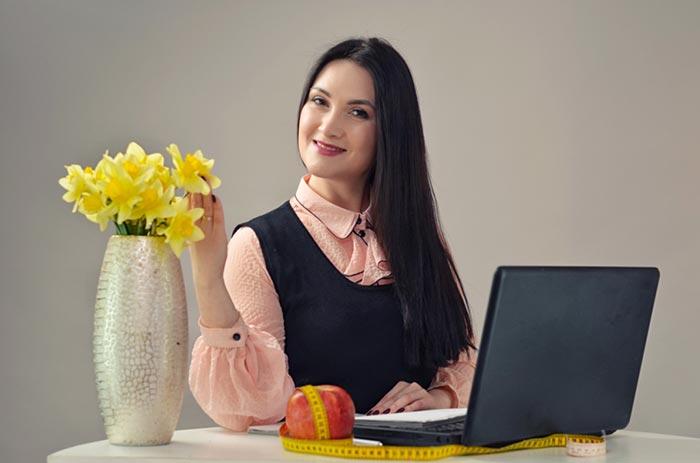 Интервью с сертифицированным экспертом в области диетологии Мариной Ковальковой