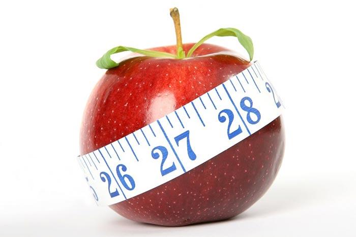 Мои успехи спустя 6 месяцев работы с диетологом