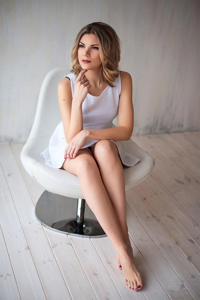 Интервью с певицей Инной Литвин