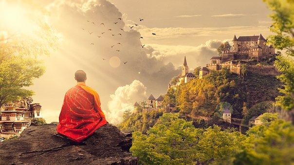 Медитация только для йогов?